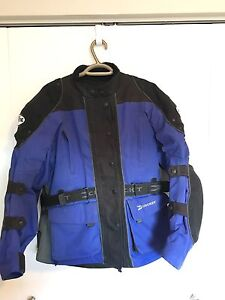 Women's JoeRocket Motorcycle jackets. 2 jackets