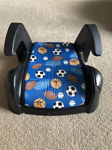 Boys Booster seat