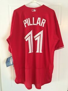 Toronto Blue Jays - Pillar Jersey
