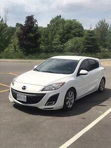 2011 Mazda3 GX