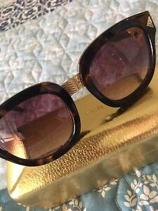 SASS & BIDE Kobe Sunglasses Woolooware Sutherland Area Preview