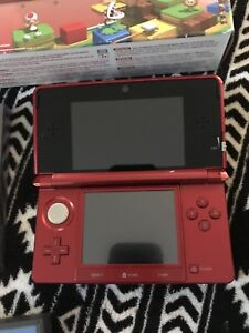 Like new 3DS with games