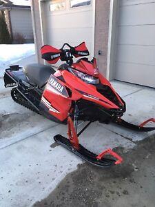 2014 Yamaha Viper XTX