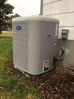 Air Conditioner Repair and Installation