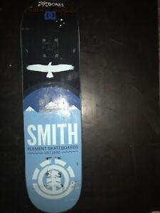 Element Evan Smith 8.25