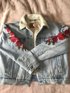 Denim Levi's Jacket