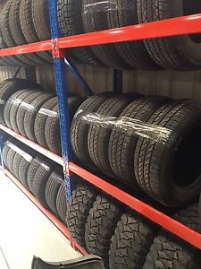 USED TYRES ALL BRANDS GOOD TREAD CALL FOR INFO Lansvale Liverpool Area Preview
