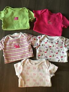 Girls clotes 3month and 3-6month