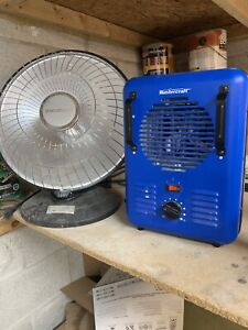 Space heaters