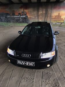 A4 2005 1.8t quattro 6speed