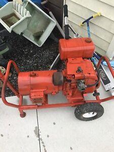 4000watt generator