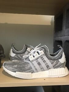 adidas nmd r1 pk oreo 11us Prahran Stonnington Area Preview