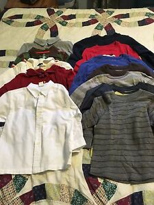 Boys 3T/4T clothes