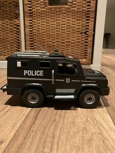 Camion police play mobil