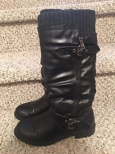 Taxi Boots Size 10
