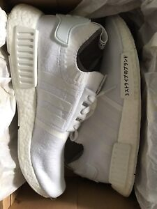 DS ADIDAS NMD JAPAN SIZE 11