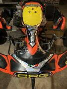 125cc Go Kart (ready to race) Guildford Swan Area Preview