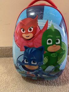 PJ Masks luggage