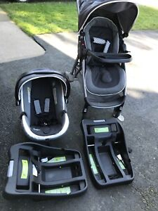 Safety 1st Onboard 35 complete travel system