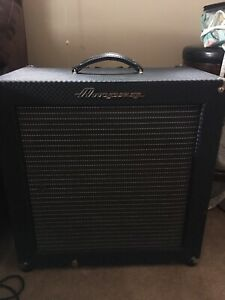 Ampeg B200R Rocket 220W Vintage Style Bass Amp