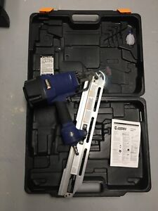 Campbell Hausfeld Framing Nailer. Good Condition.