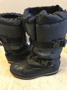 Baffin Heavy Duty Winter Boots, Men Size  13 ,LIKE NEW!