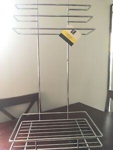 Sears Towel Rack/Stand