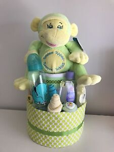 Green Monkey baby gift Palmyra Melville Area Preview