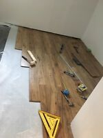 Flooring and Tilling