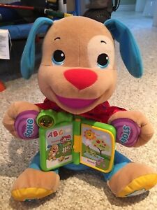 Fisher Price Read & Song Bear
