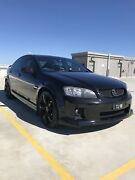 Holden Commodore SV6 VE Sedan Clear Island Waters Gold Coast City Preview