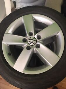 """Mags vw 5x112..16"""""""