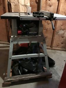 Delta Table Saw for sale $ 150