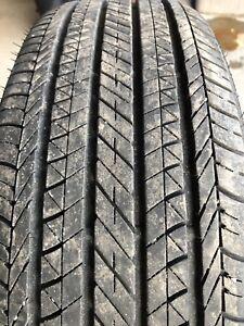 Bridgestone Dueller H/L mud and snow tires