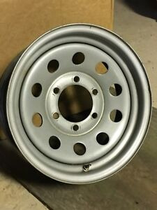 Trailers wheels for 225/15