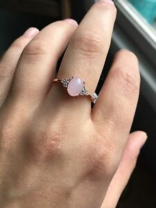 Ring from Charmed Aroma