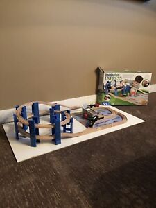 Imaginarium train set