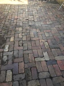 BRICKS FOR FREE Petersham Marrickville Area Preview