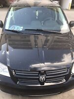 Driver with Van for all delivery and driving services