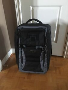 BNWT Rolling Luggage - only $40