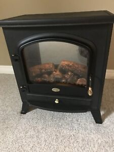 Dimplex electric stove room heater -new price