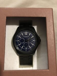 Trade)**Authentic Coach Watch (for) Apple Watch