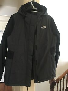 Women's North Face Jacket (M)