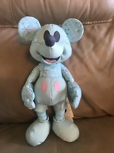 BRAND NEW Mickey Mouse Memories May Plush