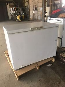 Freezer and stove for sale
