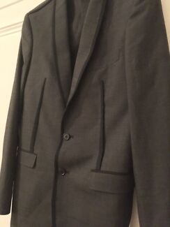 Arthur galan men's formal jacket