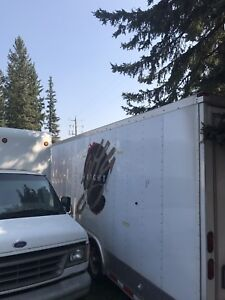 2004 Pace American 24ft Trailer