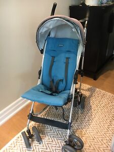GUC Uppababy G-Luxe