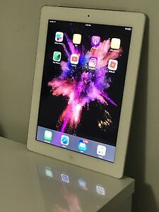 iPad 2 wifi and cellular 32 gig Bonnyrigg Heights Fairfield Area Preview