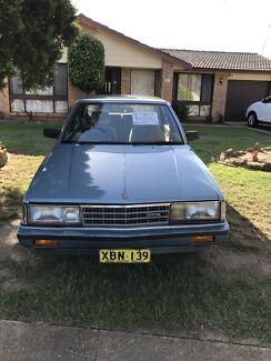 1986 AVANTE Toyota Corona
